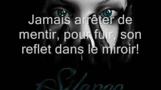 Mentir - Marie-Mai (Lyrics/Paroles)