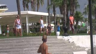 Песня отеля NaturLand Aqua Resort 5* (Кемер)