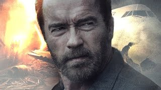 Arnold Schwarzenegger To Star In Revenge Film 478 - AMC Movie News