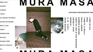 Mura Masa - Nuggets (Clean Version)