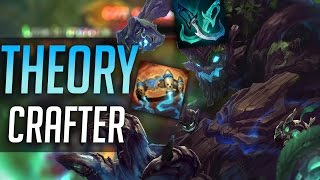 TOTALLY LEGIT CRAZY NEW MAOKAI BUILD • Dyrus