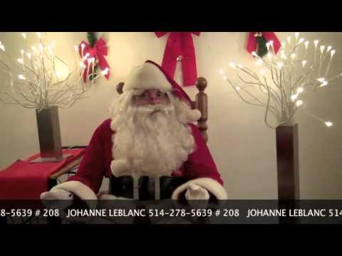 ho ho ho pere noel Ho Ho Ho Père Noël.   YouTube ho ho ho pere noel