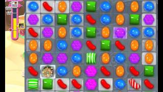 Candy Crush Saga LEVEL 1326 new version (20 moves)