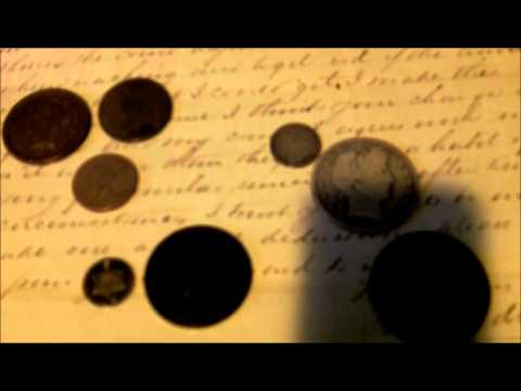 Law & Money Coinage Act of 1864