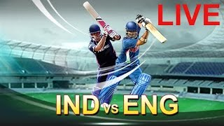 India vs England Live Stream | Star Sports HD