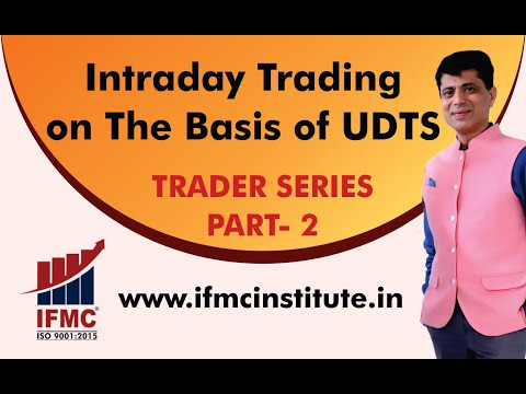 Trader series-2 Live Intraday Trading on the basis of most popular UNI-DIRECTIONAL STRATEGY