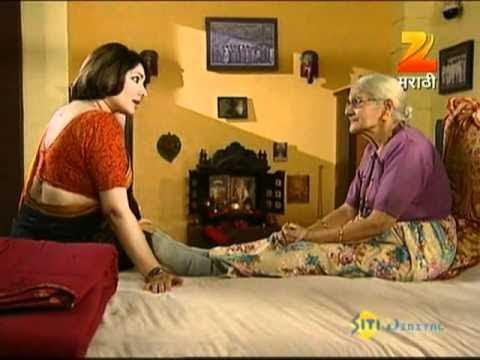 Eka Lagnachi Dusri Goshta - Marathi Serial - April 16 '12 - Zee Marathi Tv Show - Best Scene