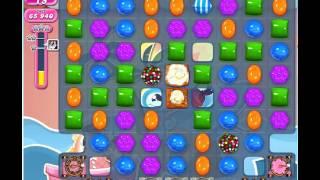 Candy Crush Saga Level 1544