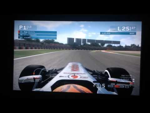 [F4] - Round 12: Japanese Grand Prix
