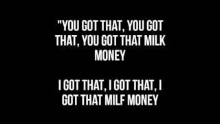 M.I.L.F $ (Milf Money) - Fergie (Audio+Lyrics)