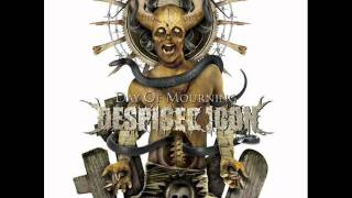 Despised Icon - Day Of Mourning Full Album Compilation
