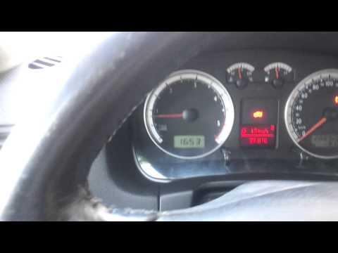Sunet Turbina/Turbo sound VW Bora Variant  1.9 TDI AJM