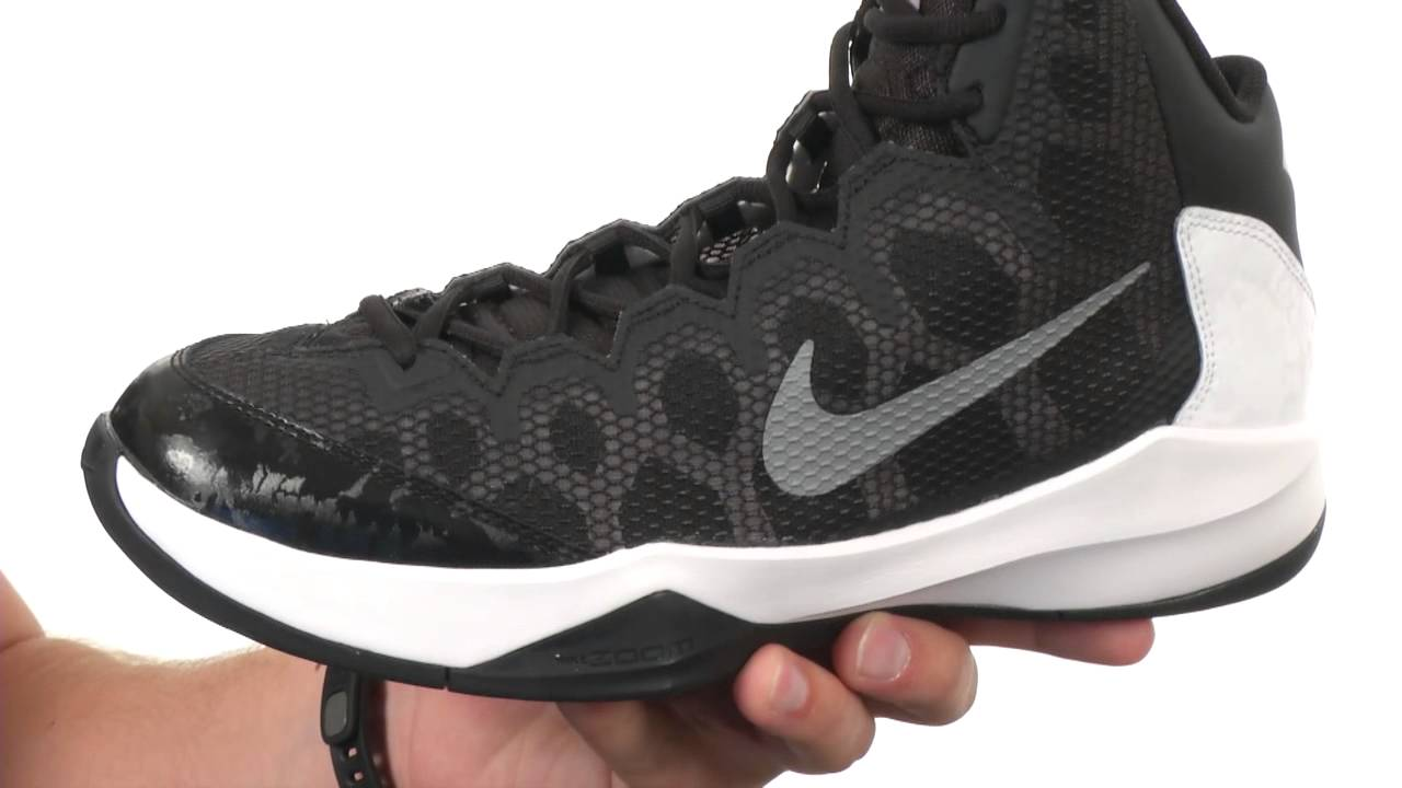 new arrival 3cd8f 220e9 Nike Zoom Without A Doubt SKU 8537458