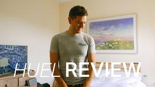 Joylent / Soylent Alternative: Huel Review