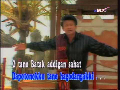 Koes Hendratmo - O Tano Batak