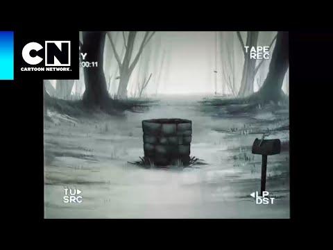 Desafío Black Hat II | TMTV: Noches de Miedo | Cartoon Network