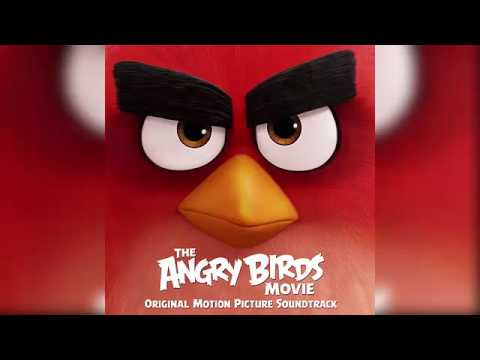 07  Rock You Like a Hurricane  Scorpions  The Angry Birds Movie 2016  Soundtrack OST