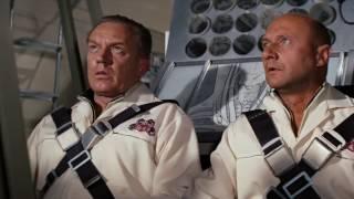 Shrinkage - scene from Fantastic Voyage (1966)