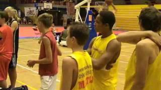 NL kampioenschap 3on3 2006