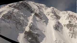 GoPro HD Big Sky Snowboarding