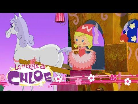 La Magia de Chloe - Armario De Cuentos De Hadas | Episodios Completos