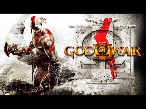 God Of War - игровой фильм