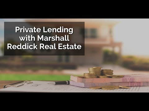 Private Lending with