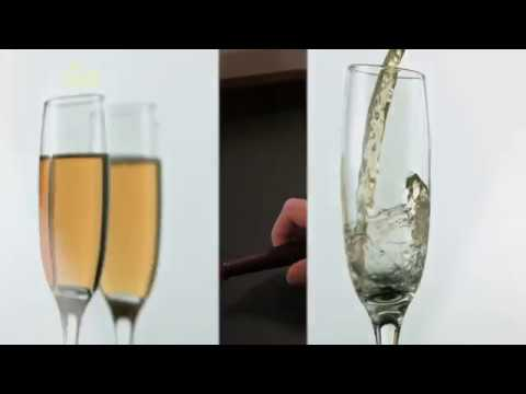 Passenger Sues Airline For Serving Him Sparkling Wine Instead Of Real Champagne