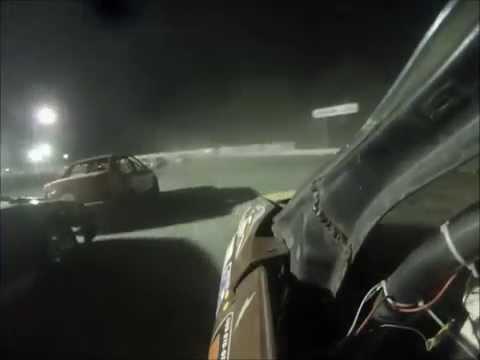 Bear Ridge Speedway #10CT Hornet - 7/12/14