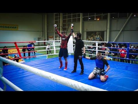 MMA в Балахне