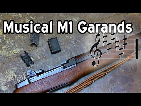 Musical Garands