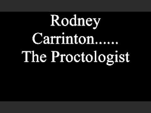 Rodney and the Proctologist
