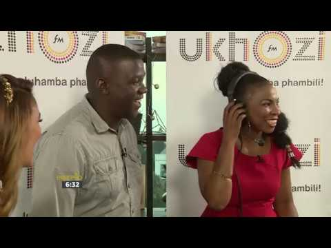 Zulu phrases for the holiday season with Ukhozi FM!