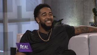 Omarion Describes His Son