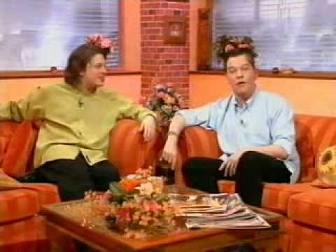 THIS MORNING WITH RICHARD NOT JUDY SERIES ONE, SHOW EIGHT - BROADCAST 5th April 1998