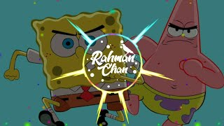 DJ SPONGEBOB VERSI GAGAK TERBARU Full Bass Link Download