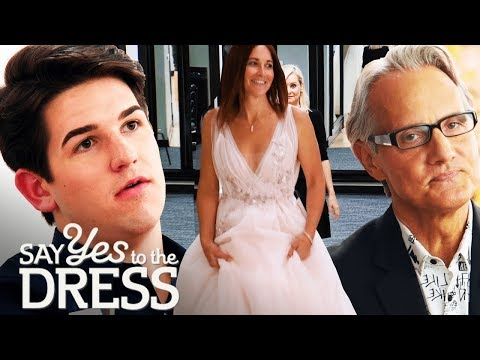 🔴Monte's Best Friend is looking for a Wedding Dress   Say Yes To The Dress Atlanta