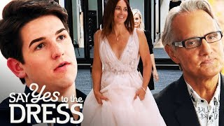 🔴Monte's Best Friend is looking for a Wedding Dress | Say Yes To The Dress Atlanta
