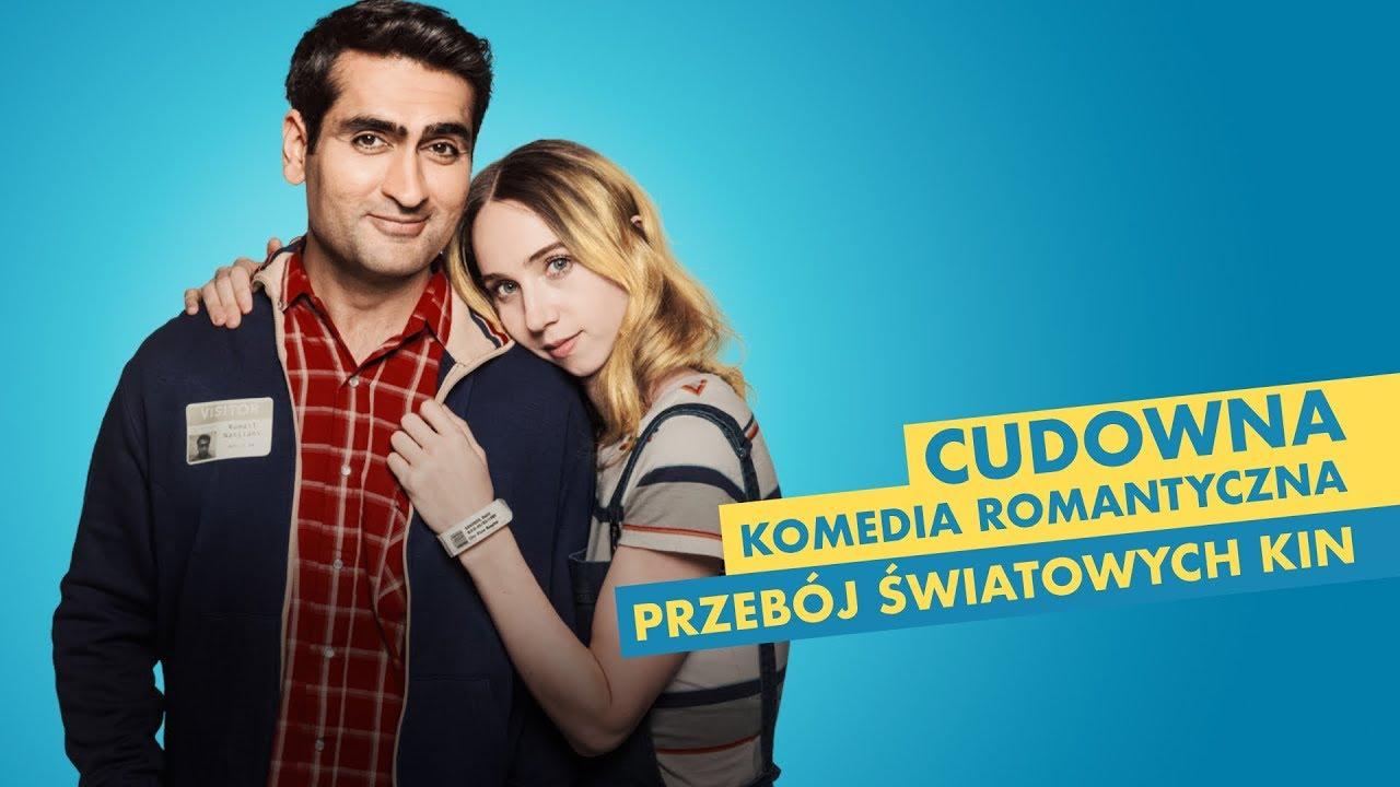 I tak cię kocham (2017) zwiastun PL, film dostępny na VOD i DVD