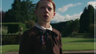 The Little Stranger - Hundreds Hall clip