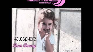 [NTR034] Halosphere - Run Away (Aurosonic DnB Remix)