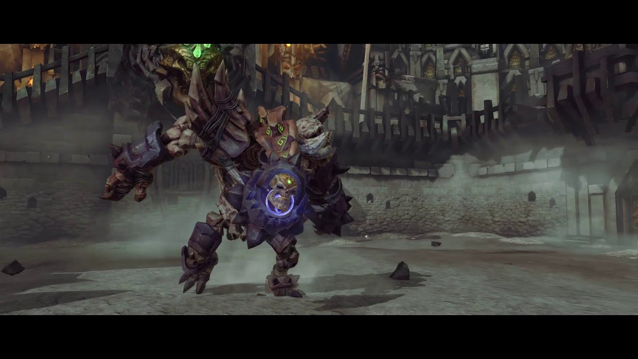 Darksiders 2 - Deathinitive Edition - Part 18