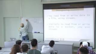 პროგრამული უზრუნველყოფის ინჟინერია, ლექცია 24
