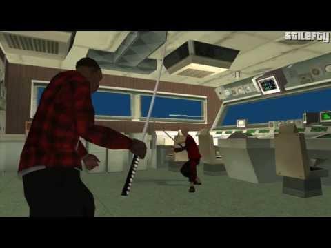 GTA San Andreas - Mission #55 - The Da Nang Thang