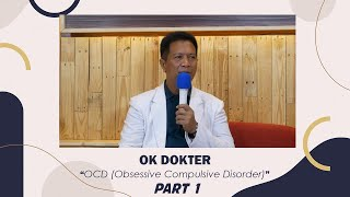 Pengalaman Cara Mengatasi OCD (Obsessive Compulsive disorder).