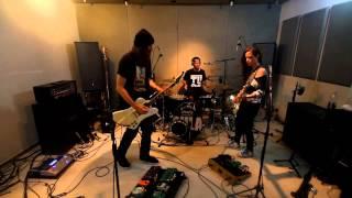 Bula Ao Vivo no ElectroSound Studio - PARTE 2