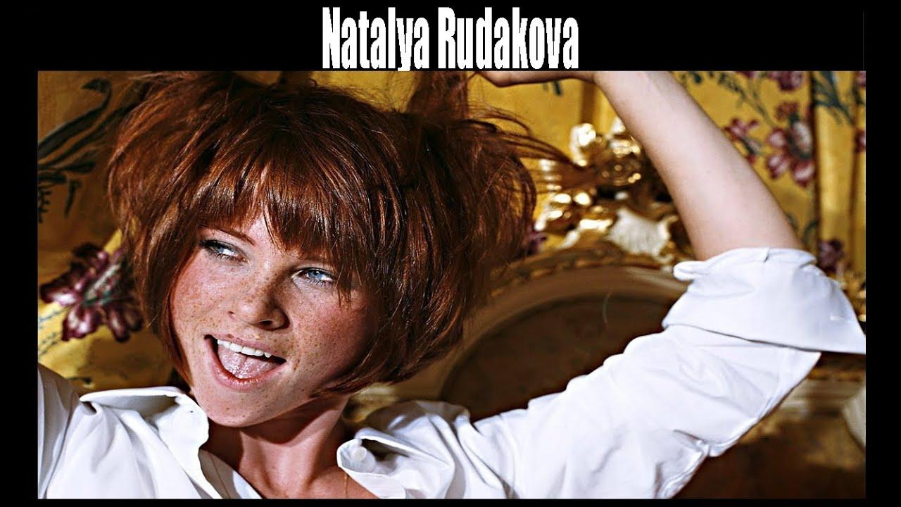 Rudakova  nackt Natalya Natalya Rudakova
