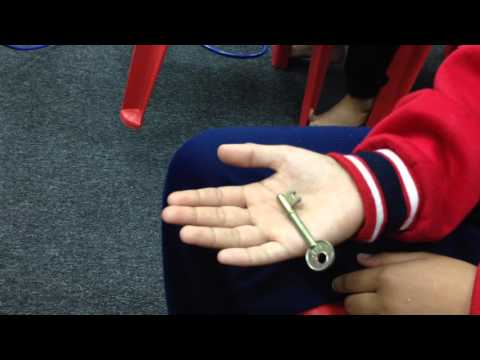 HOW TO MOVE THE KEY BY OUR MIND POWER dffgh