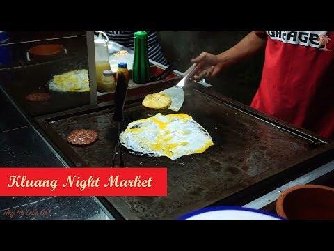 Kluang Night Market