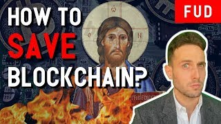 How to save blockchain? Ending Speculation with Utilization | XRP XLM VET EVO TRX TRON
